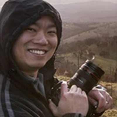 Kenneth Chan, Australia